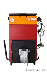 Курган с вентилятором и контроллером для автоматического управления - Изображение #1, Объявление #1628555