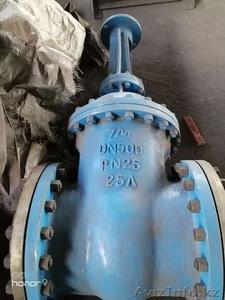 Продам задвижки (трубопроводную арматуру) - Изображение #6, Объявление #1630893