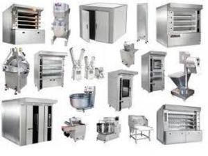 Хлебопекарное оборудование в Талдыкоргане - Изображение #1, Объявление #1654491
