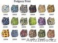 Многоразовые подгузники Podguzy