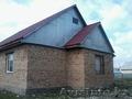 Продам частный недостроенный дом