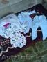 Продам пакет пелёнок и вещей для новорожденных и для девочки - Изображение #5, Объявление #1526358
