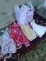 Продам пакет пелёнок и вещей для новорожденных и для девочки - Изображение #2, Объявление #1526358