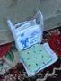 Продам пакет пелёнок и вещей для новорожденных и для девочки