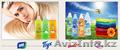 House cleaninG, Приглашает к сотрудничеству по бытовой химии. Талдыкорган - Изображение #2, Объявление #1636224